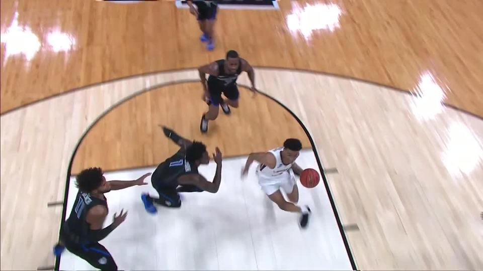 Virginia Tech Hokies vs. Saint Louis Billikens: Game Highlights | NCAA.com