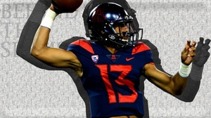 Arizona Football: New Season, New 'A'