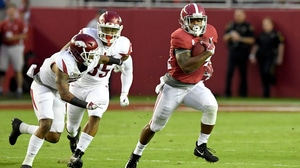 College Football: Alabama takes care of Arkansas