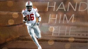 College Football: Hand Him The... Ohio State's J.T. Barrett