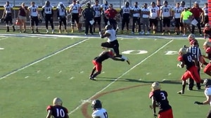 DII Football: Top Plays from Week 7