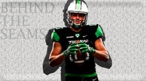 Marshall Football: Nine New Uniform Combos