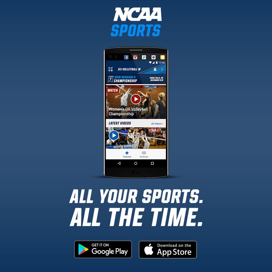 NCAA Sports App