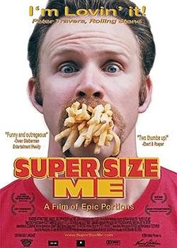 Morgan Spurlock / Super Size Me